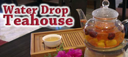 Water Drop Teahouse